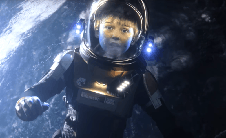 Can Netflix's 'Lost in Space' Remake Do Better than the ...