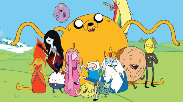 How To Watch Adventure Time Episodes Online