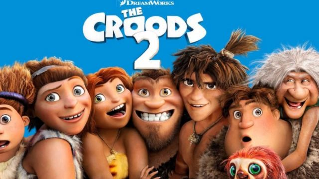 8f36d67461a2b The Croods was a movie that was fairly well-received