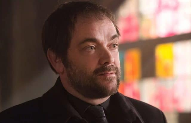 Our Five Favorite Crowley Moments on
