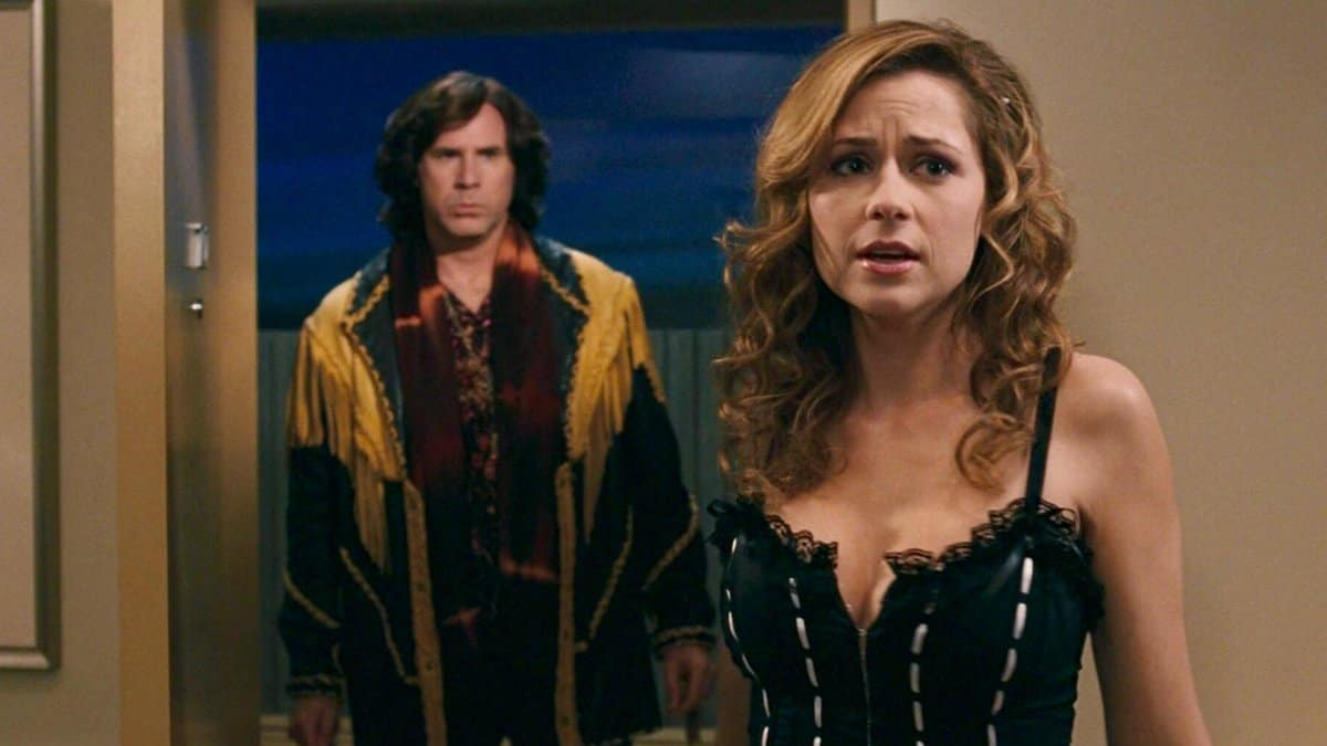 The Best They Ever Looked Jenna Fischer In Blades Of Glory