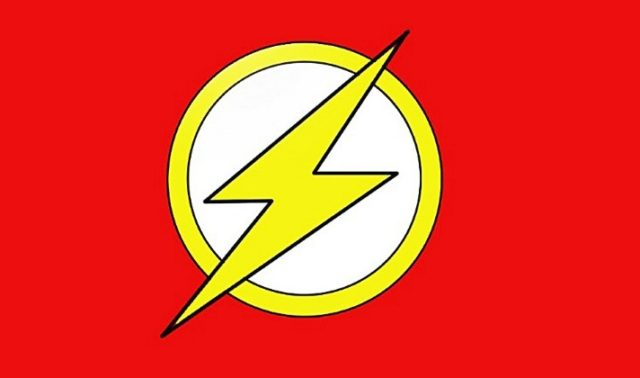 how the flash logo has evolved through the years