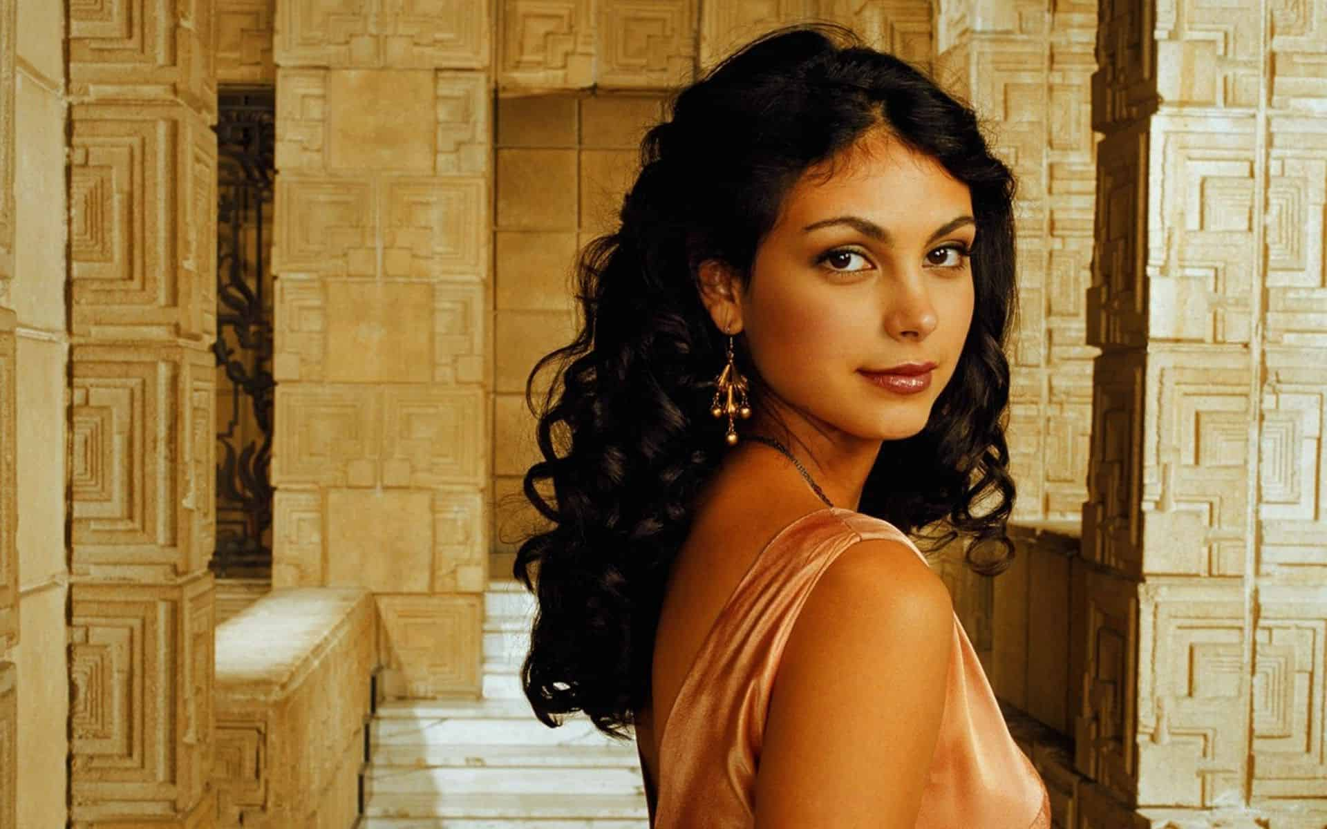 Young Morena Baccarin naked (91 photos), Ass, Cleavage, Feet, in bikini 2017