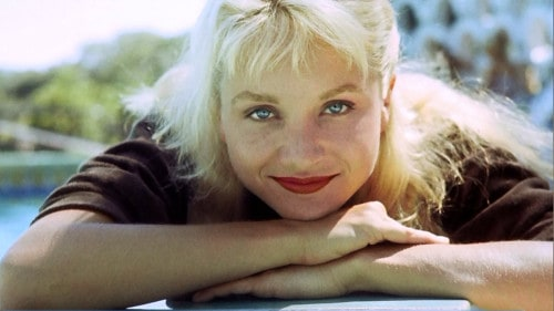 Susan Oliver butterfield 8