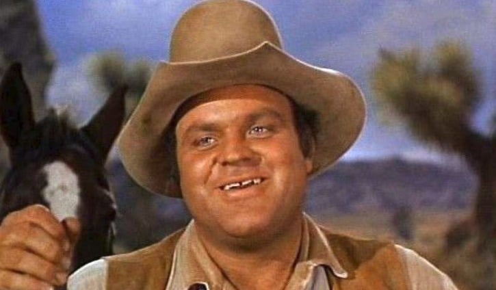 Appreciating the Television Career of Dan Blocker