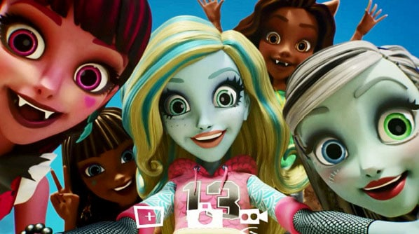 10 things you didn t know about the monster high movies