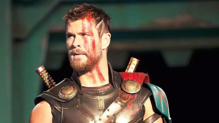 The Five Best Songs from the Thor Ragnarok Soundtrack