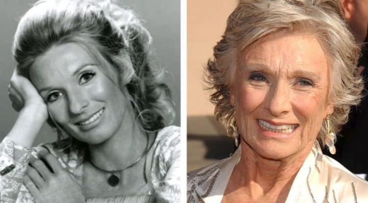 Appreciating the Storied Career of Cloris Leachman