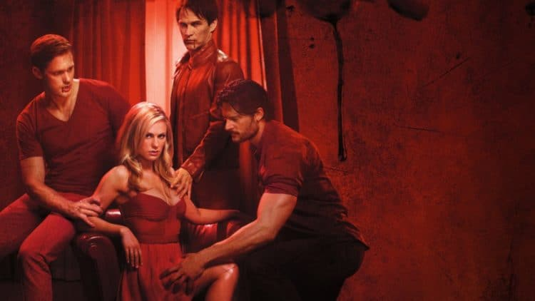 A 'True Blood' Reboot In The Works At HBO