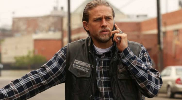 "Charlie Hunnam Soa: Whatever Happened To The Cast Of ""Sons Of Anarchy?"""