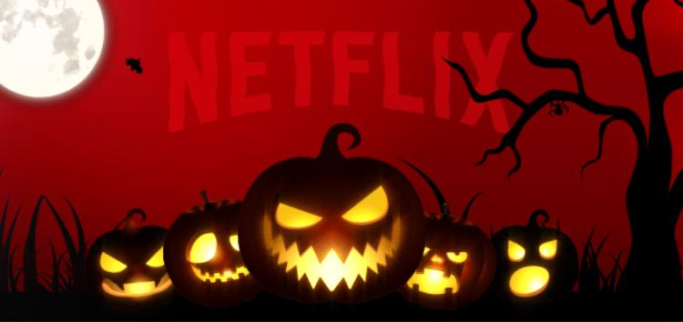 Image result for spooky netflix