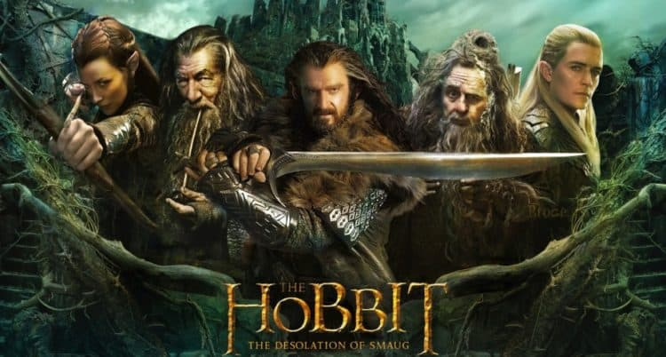 did the hobbit movies make money