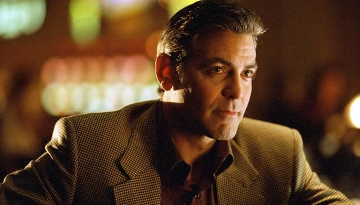 The Five Best George Clooney Movies of His Career