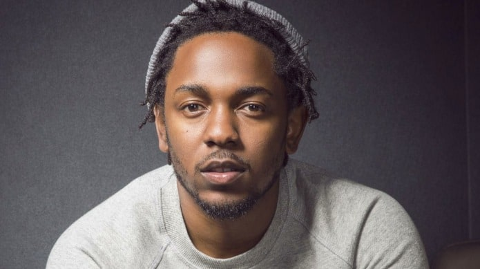 Rapper Kendrick Lamar leads Grammy award nominations with 8 nods, Drake has 7