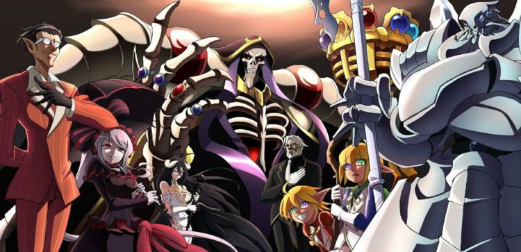 What We Know about Overlord Season 4 So Far