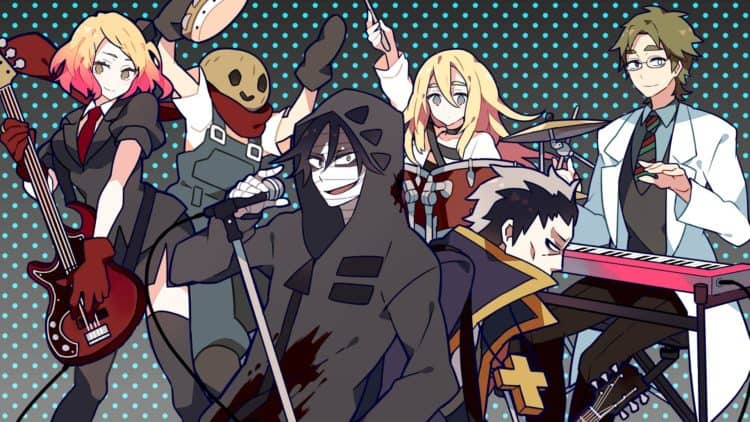 What We Know about Angels of Death Season 2