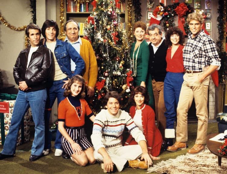 Supernatural Christmas Episodes.The Five Best Tv Show Christmas Episodes Of The 70s