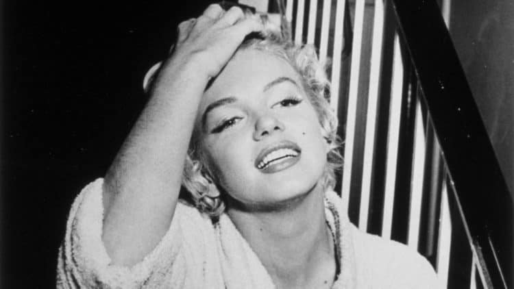841270356f34 The Five Best Marilyn Monroe Movies of Her Career