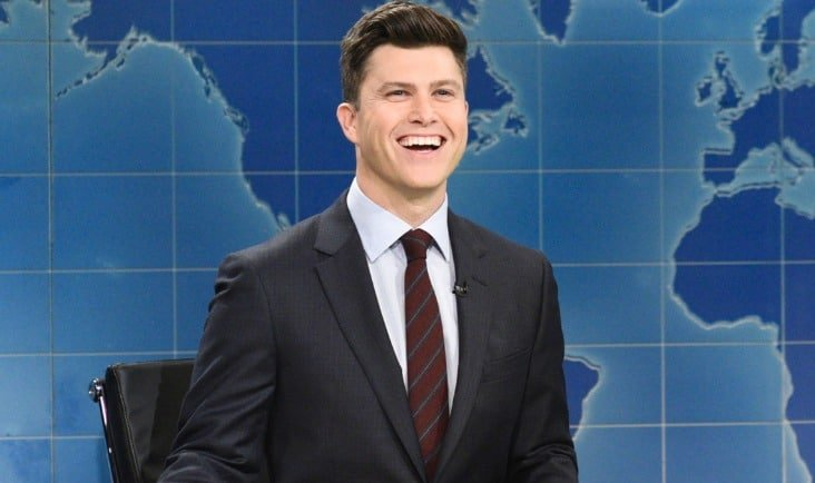 10 Things You Didn T Know About Colin Jost