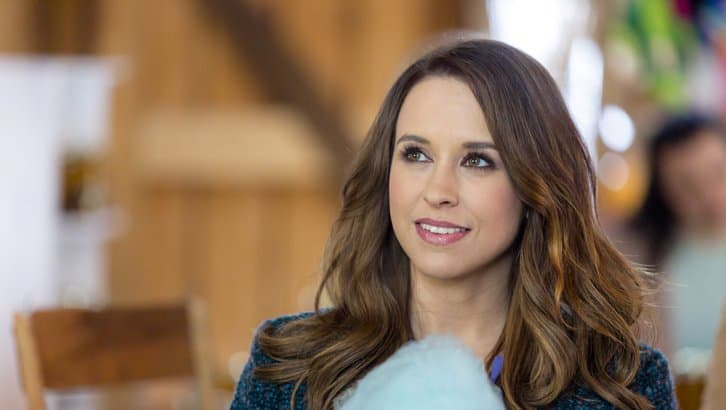 20 Things You Didnt Know About Play >> 20 Things You Didn T Know About Lacey Chabert