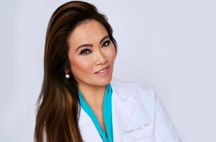 How the Show Dr  Pimple Popper Came to Be