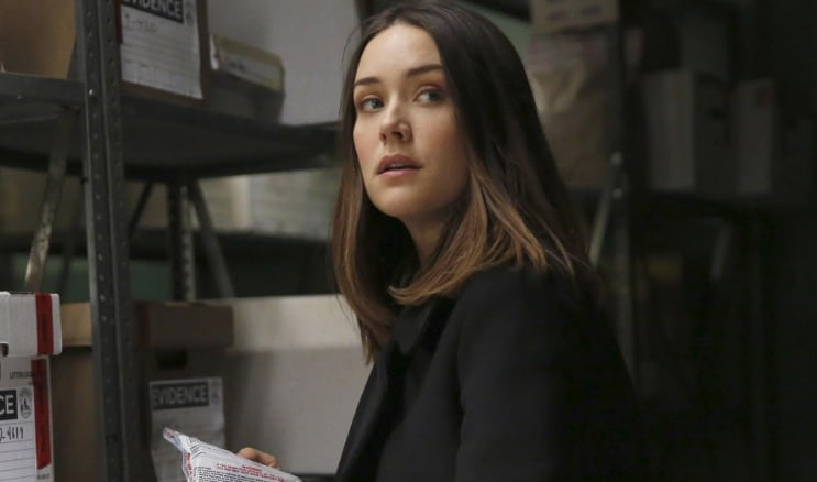10 Things You Didn't Know about Megan Boone