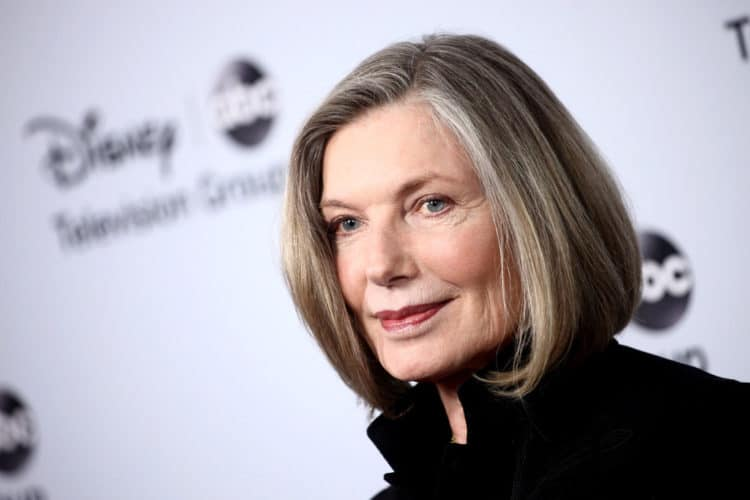Susan Sullivan match game