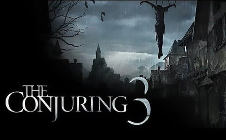 PROSSIMAMENTE: The Conjuring 3