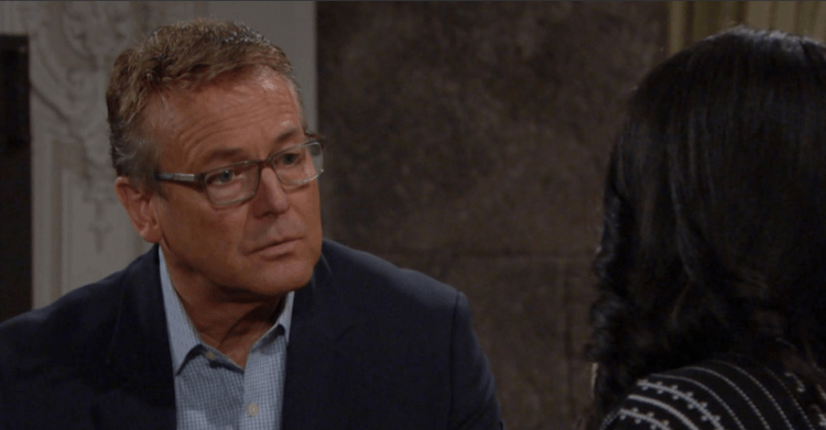 225392521 Young and the Restless Spoilers: Adam Comes Home