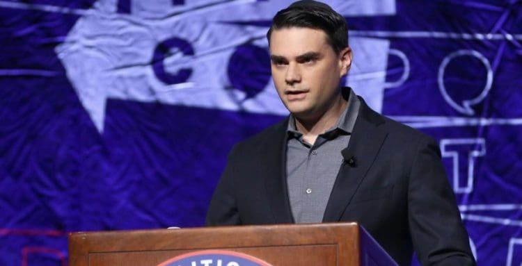 20 Things You Didn't Know about Superstitious Ben Shapiro Ben-Shapiro-750x383