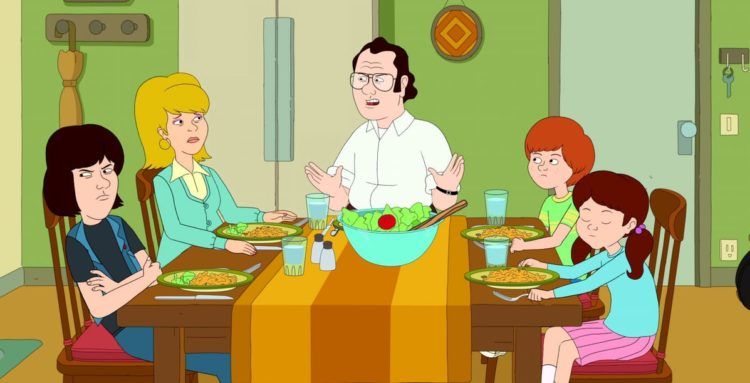 F is for family season 4 release date