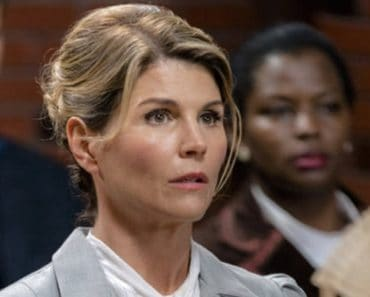 Lori Loughlin When Calls the Heart