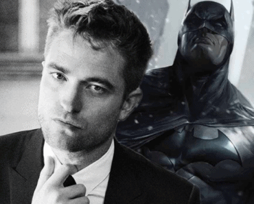 Pattinson The Batman