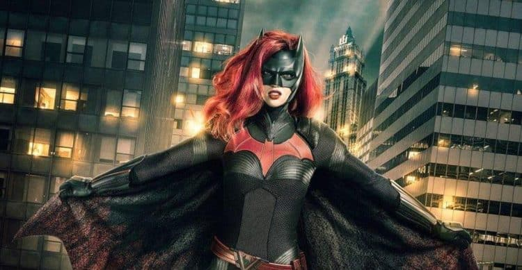 Ruby Rose Batwoman Tease
