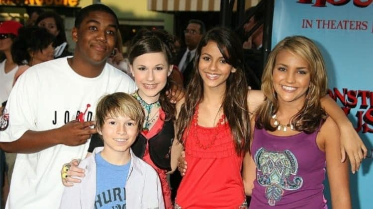 Whatever Happened To The Cast Of Zoey 101