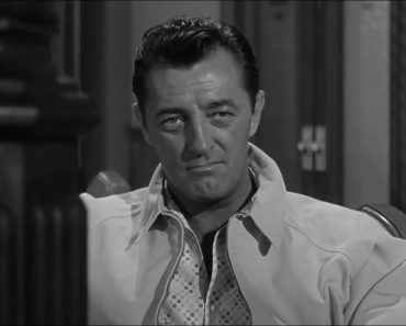 Mitchum Cape Fear