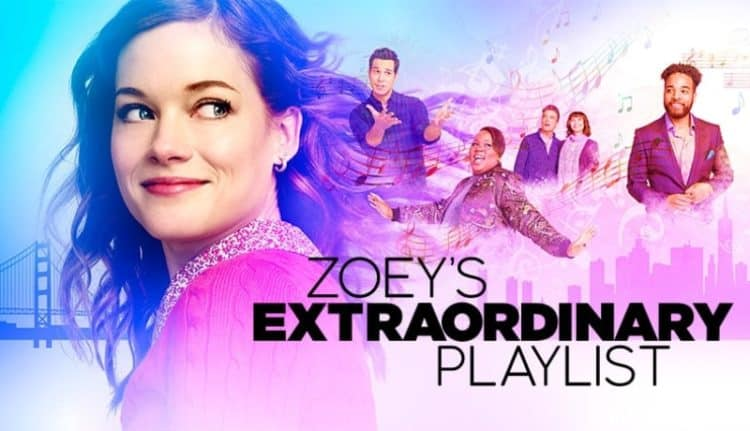 Image result for zoey's extraordinary playlist