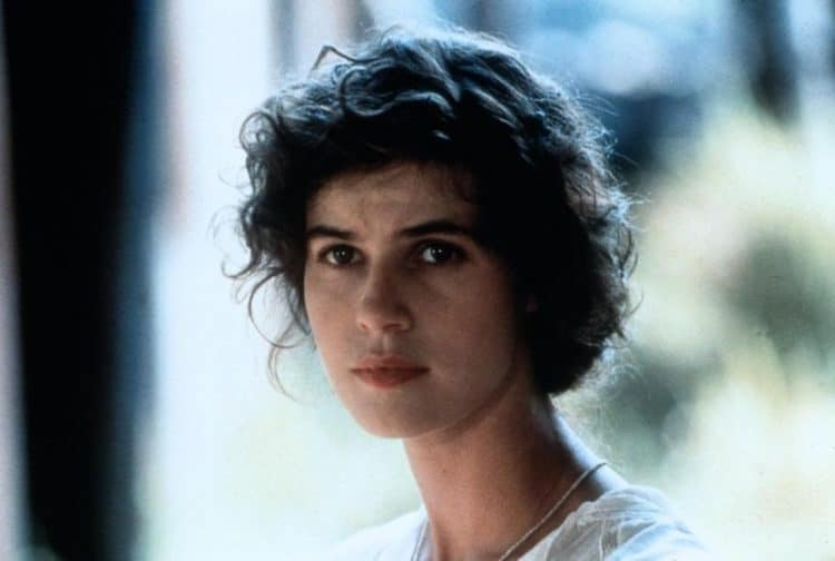 Irene Jacob
