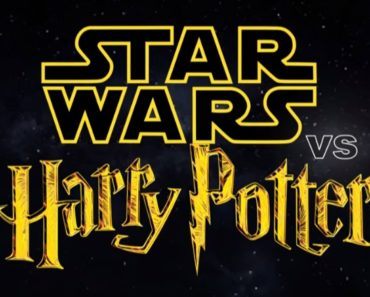 Potter Star Wars