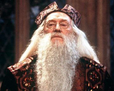 Richard Harris Dumbledore