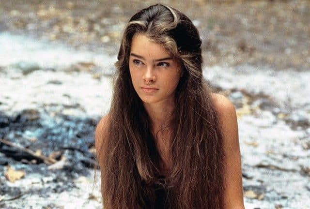 Brooke Shields Movies