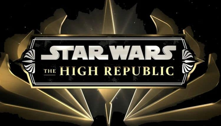Lucasfilm Reveals Star Wars: The High Republic Publishing-Led Initiative