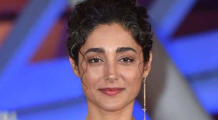 10 Things You Didn T Know About Golshifteh Farahani