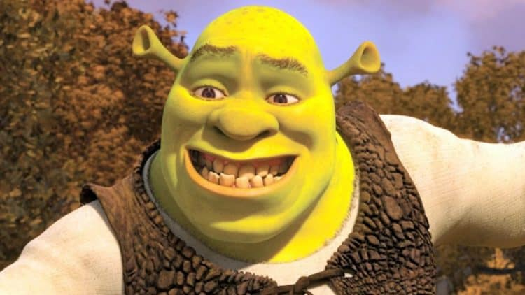 Shrek Fortnite skin when?